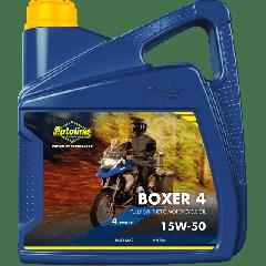 Putoline Boxer 4 15W50 1L