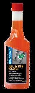 Lindemann Fuel System Cleaner