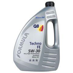 Q8 Formula Techno FE Plus 5W30 4L