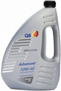 Q8 Formula Advanced Plus 10W40 1L
