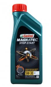 Castrol Magnatec Stop-Start 5W30 S1 1L