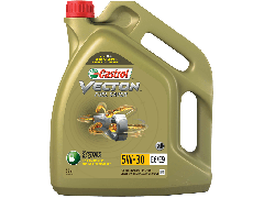 Castrol Vecton Fuel Saver 5W30 E6/E9 5L