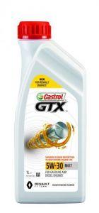 Castrol GTX 5W30 RN17 1L