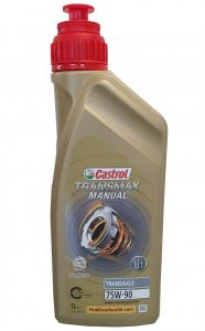 Castrol Transmax Manual Transaxle 75W90