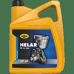 Kroon Oil HELAR FE LL-04 0W20 1L