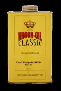 Kroon Oil Classic Multigr 20W50 1L