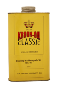 Kroon Oil Running-In Monogr 30 1L