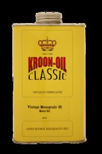 Kroon Oil Vintage Monograde 30 1L