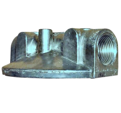 Cim-tek Filterhouder type 805 1Stuk
