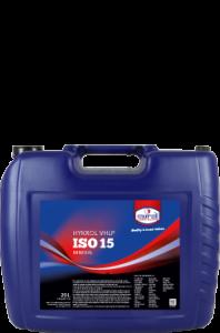 Hykrol VHLP ISO-VG 15 20L
