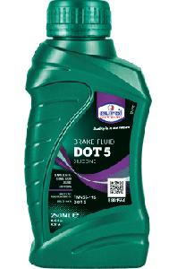 Remvloeistof DOT 5 silic. 250 ml