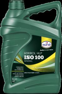 Hykrol HLP ISO-VG 100 5L