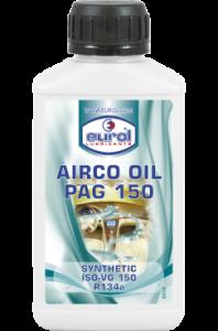 Eurol Airco Olie PAG 150 (250 ml.) 1stuk