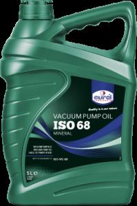Eurol Vacuumolie ISO-VG 68 5L