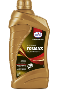 Eurol 2-Stroke Formax 1L