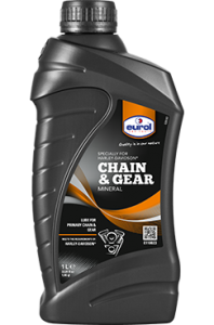 HD Lube for Chain & Gearbox 1L