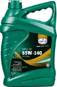 HPG EP SAE 85W140 GL5 5L