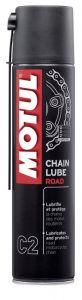 Motul C2 Chain lube road 400ml