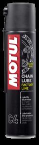 Motul C4 Chain lube FL 400 ml