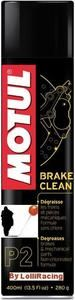 Motul P2 Brake clean contact 400ml