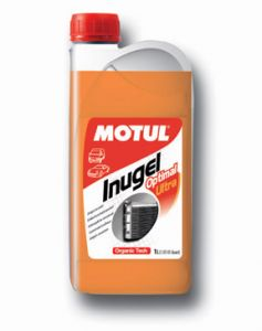 Inugel optimal -37C 1L