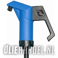 DCQ Luxe kunststof hevelpomp 60 & 200 L