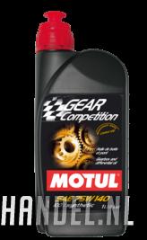 Motul GEAR COMP 75W140 1L