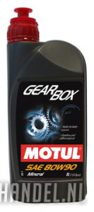 Motul GEARBOX 80W90 1L