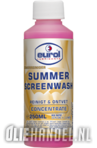 Summerwash concentrate 250ml