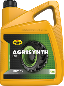 Agri Synth LSP 10W40 5L