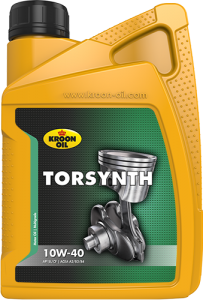 Torsynth 10W40 1L