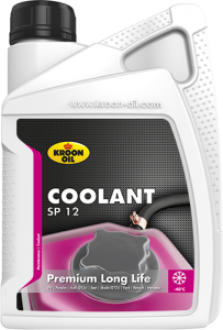 Coolant SP 12 1L