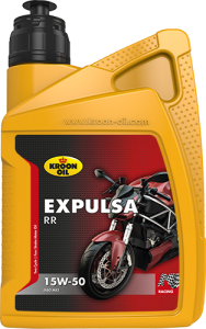 Expulsa RR 15W50 1L