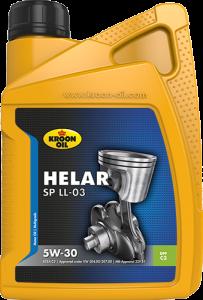 Helar SP 5W30 1L