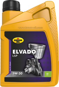Elvado LSP 5W30 1L