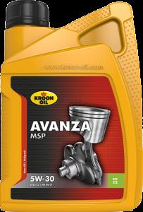 Avanza MSP 5W30 1L
