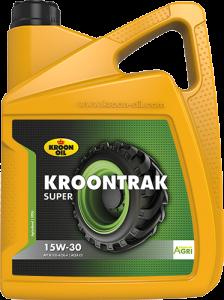 Kroontrak Super 15W30 5L