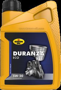 Duranza ECO 5W20 1L