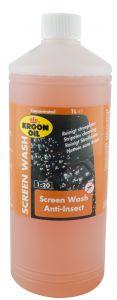 Screenwash Anti-Insect 1L