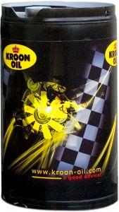 Kroon Oil Gearl. HS GL-5 80W140 20L