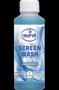 Screenwash lemon concentrate 250ml