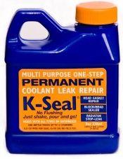 K-Seal Koelsysteem reparatie 236ml (1stuk)