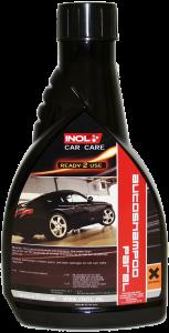 INOL Car Care Autoshampoo Parel 500ml