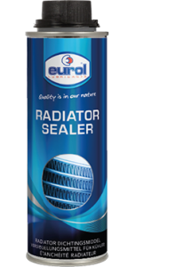 Radiator Sealer 250ml