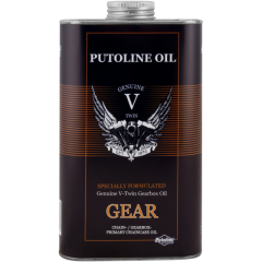 Putoline Genuine V-Twin Gear 1L