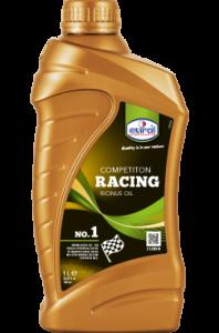 Eurol Racing 1 Ricinus 1L