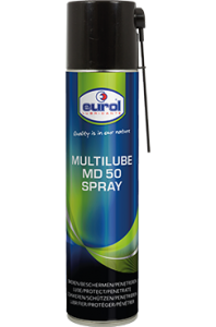 Eurol Multi Lube MD 50 Spray (400 ml.) 1stuk