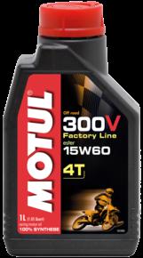 Motul 300V OFF ROAD 15W60 1L