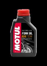 FORK OIL FL MED 10W 1L