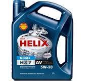 Shell Helix Diesel HX7 AV 5W30 1L